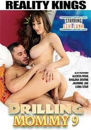 Drilling Mommy 9 (2019)