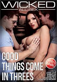 Good Things Come In Threes (2019)