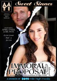 Immoral Proposal (2012)