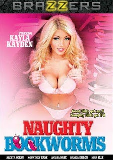 Naughty Bookworms (2015)