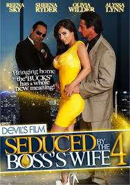 Seduced By The Bosss Wife 4 (2015)