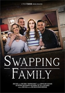 Swapping Family (2019)