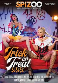 Trick or Treat (2018)