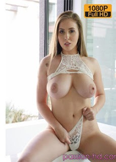 Unfinished Busty Star natural beauty Lena