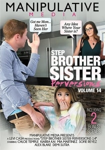 Step Brother Sister Perversions 14 (2019)