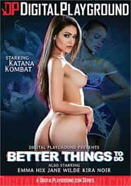 Better Things To Do (2019)