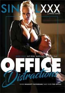 Office XxX Distractions (2019)