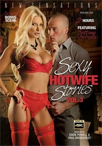Sexy Hotwife Stories Vol 3 (2019)