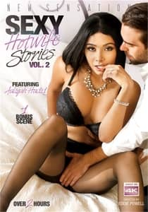 Sexy Hotwife Stories Vol 2 (2019)