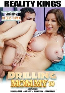 Drilling Mommy 10 (2020)