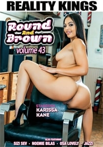 Round And Brown Vol 43 (2019) Porn Movie HD