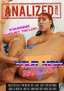 Your Mom Does Anal (2020)