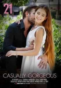 Casually Gorgeous (2020) Porn Movie Online HD
