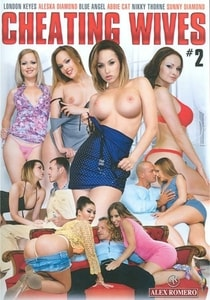 Cheating Wives 2 (2014) Porn Movie HD