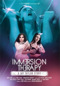 Immersion Therapy (2020) Porn Movie HD