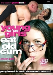 Young Girls Eat Old Cum (2020) Porn Movie HD