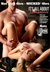 Its All About Passion Wicked 4 Hours (2020) Porn Movie HD