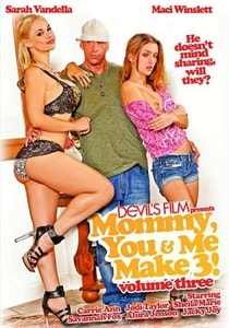Mommy You And Me Make 3 (2015)