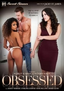 Obsessed (2020) Porn Movie HD