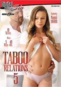 Taboo Relations 5 (2020) Porn Movie HD