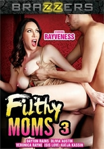 Filthy Moms Brazzers 3 (2018)