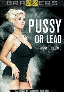 Pussy Or Lead Brazzers (2016)