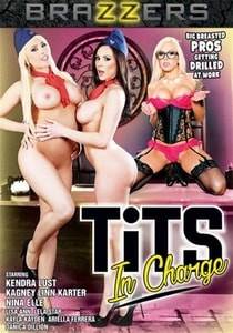 Tits In Charge Brazzers (2016) Porn HD Movie