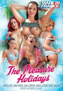 The Pleasure Holidays (2020) Made in France