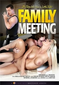 Family Meeting (2017)