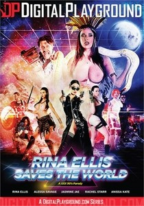 Rina Ellis Saves The World (2017) Digital Playground