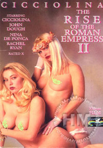 The Rise Of The Roman Empress 2 (1990)