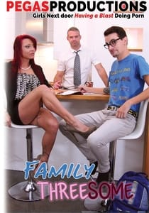 Family Threesome Pegas Productions Porn Movie Watch Online