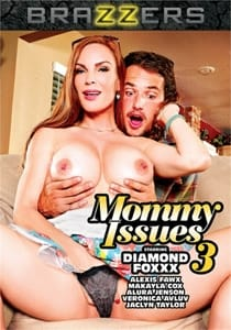 Mommy Issues 3 Brazzers Full Porn Movie Watch Online