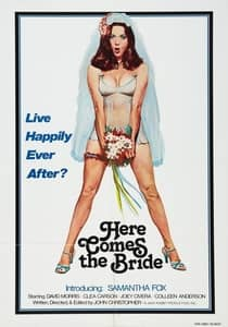 Here Comes the Bride (1978) Classic Porn Video Watch Online HD