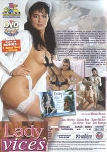 Lady Vices (1991) Classic Porn Video Watch Online HD