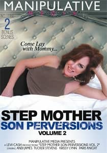 Step Mother Son Perversions Vol 2 (2018) Family Porn Full Movie Watch Online HD