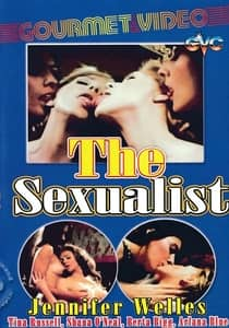 The Sexualist Classic Porn Video Watch Online HD