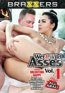 Wet And Wild Asses Vol 4 (2021) Brazzers Porn Movie Watch Online HD Print