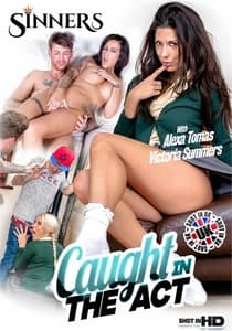 Caught In The Act (2016) Porn Movie Watch Online HD