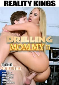 Drilling Mommy 11 Porn Reality Kings Adult DVD