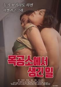 What Happened at the Carpenters Shop (2019) Korean Adult Full Movie Watch Online HD