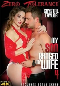 My Son Banged My Wife 4 Family Porn Full Movie Watch Online HD