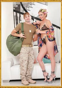 Step Mom Gives Her Military Adira Allure Family Porn Video Watch Online HD