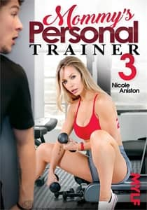 Mommys Personal Trainer 3 Porn Full Movie Watch Online HD Print