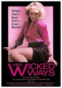 Her Wicked Ways 1983 Classic Porn Full Movie Watch Online HD Print