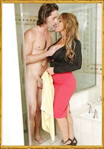 Mom Son Love Story Family Porn Video Watch Online HD Print