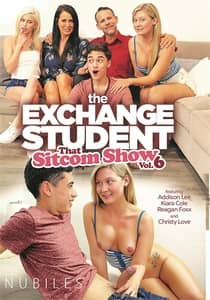 The Exchange Student That Sitcom Show 6 Porn Full Movie Watch Online HD Print